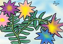 Cover: Blumen