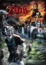 Cover: The Legend of Zelda: Era of Darkness