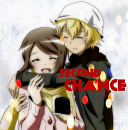 Cover: Second Chance