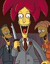 Cover: Simpsons - Return of Sideshow Bob