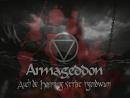 Cover: Armageddon