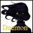 Cover: Daemon