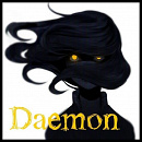 Cover: Daemon