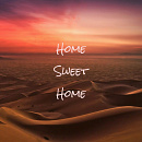 Cover: Home Sweet Home