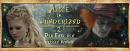 Cover: Tim Burtons - Alice im Wunderland 2