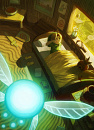 Cover: The Legend of Zelda: Ocarina of Time