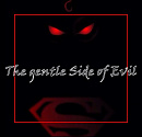 Cover: The gentle Side of Evil