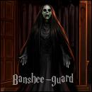 Cover: Banshee-guard