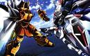 Cover: Gundam: Krieg und Liebe