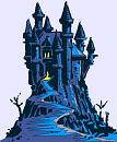 Cover: Das magische Internat