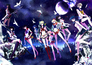Cover: Eternal Sailor Crystal