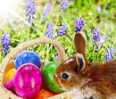 Cover: Deidara und das Osterfest