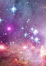 Cover: Geburt der Sterne