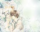 Cover: Wataru & Yuichi *FOREVER*