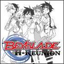 Cover: H-Reunion