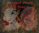 Cover: Perfect Mask