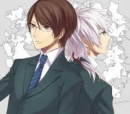 Cover: Hana ga hiraku