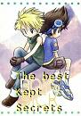 Cover: The Best Kept Secrets