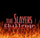 Cover: Slayers Challenge