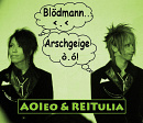 Cover: AOIeo & REITulia