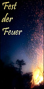 Cover: Fest der Feuer