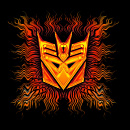 Cover: Transformers:  Decepticon Exile