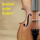 Cover: ~Himmel voller Geigen~
