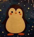 Cover: Pinguin