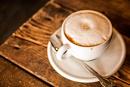 Cover: Choas im Café