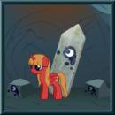 Cover: My little Pony-venture!