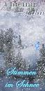 Cover: Stimmen im Schnee
