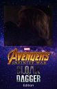 Cover: Avengers: Infinity War~Cloak&Dagger~Edition