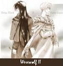 Cover: Werewolf II