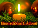 Cover: 1. Advent