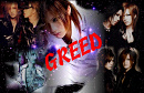 Cover: Greed