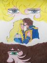 Cover: Wenn die Seele schreit und das Herz weint