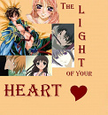 Cover: The Light of your Love
