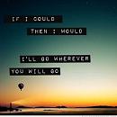 Cover: Wherever you will go