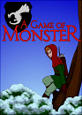 Cover: A Game of Monster