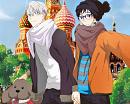 Cover: 2nd Season: Russian Diaries
