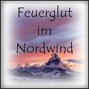 Cover: Feuerglut im Nordwind