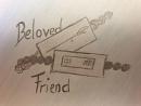 Cover: Beloved Friend