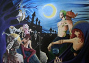 Cover: The great Journey of the Straw Hat Pirates