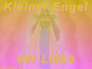 Cover: Kleiner Engel der Liebe