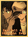 Cover: Der Fall des Shinichi Kudo