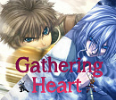 Cover: Gathering Heart