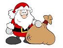 Cover: Weihnachtsmann