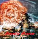Cover: Magister Magicae