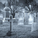 Cover: Thoughts of the dead [Drabbles]