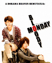 Cover: Bloody Monday